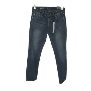 Kut From The Kloth Stevie Straight Leg Jeans 0P